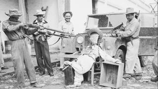 Imágenes de archivo de 1954 en Guatemala