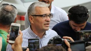 İlqar Məmmədov, ABŞ, Dövlət Departamenti, Avropa İnsan Haqları Məhkəməsi, həbsdən azad olunub