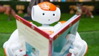 akıllı robot