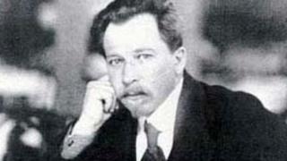 Александр Олесь будет похоронен в Киеве