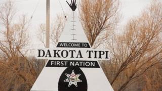 Dakota Tipi First Nation