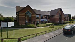 Cleveland park Care Home, North Shields