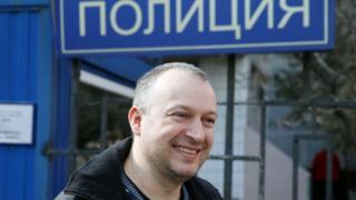 Юрий Баранчик