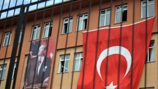 Турецкая школа