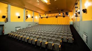 Stowmarket Regal Theatre