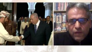 سفر نخستوزیر اسرائیل به کشور دوست ایران