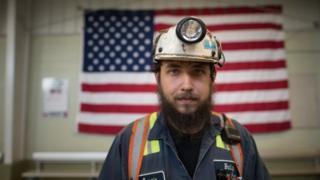 Donald Trump'ın seçim kampanyası süresince maden işçileri odak noktalardan biri oldu