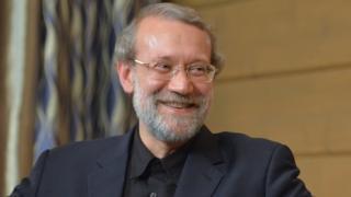 Али Лариджани