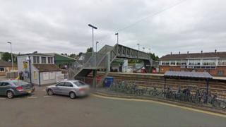 Totnes railway station. Pic: Google