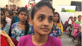 BBCShe, జలంధర్