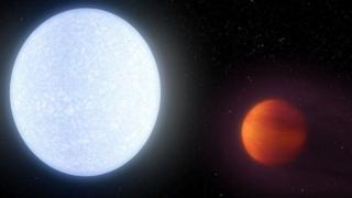 Planeta KELT-9b