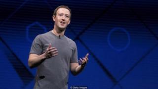 """Những người không nắm bắt cơ hội đang trên con đường tới """"sự thất bại được bảo đảm"""" theo người sáng lập Facebook, Mark Zuckerberg"""