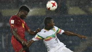 Mali vs Ghana