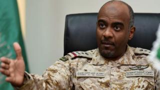 Ahmad al-Assiri adalah salah satu orang yang telah dipecat menyusul pembunuhan itu dan kini tengah diperiksa oleh pihak berwenang Arab Saudi.