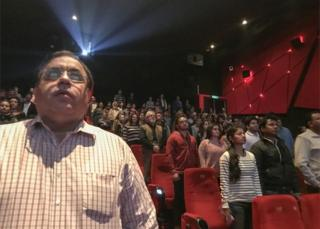 భారత్, సినిమా, థియేటర్