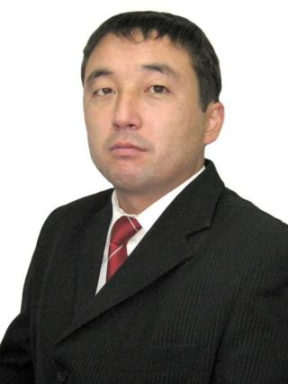 Темирлан Ормуков