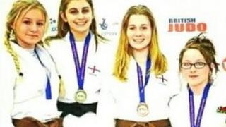 jasmine judo