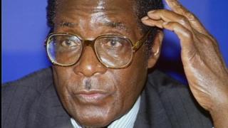 Mugabe avuga ko abacamanza batitayeho umutekano mu kureka ngo abantu baje mu myiyerekano