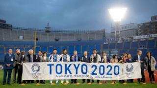 ٹوکیو اولمپک