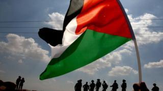 حماس، الفتح، فلسطین، مغربی کنارے
