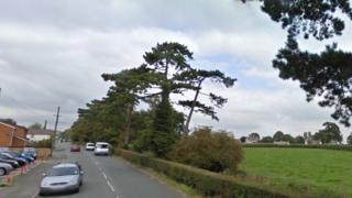 Gresford Road, Llay