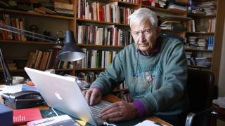Acclaimed Swedish author Per Olov Enquist dies