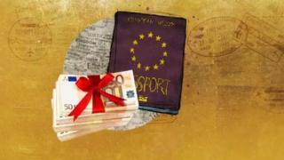Pasport və pul Malta pasportu almaq
