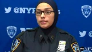 Officer Aml Elsokary