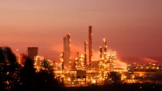 Grangemouth plant