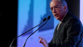 Pedro Parente, o novo presidente da Petrobras