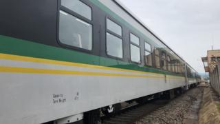 Di train