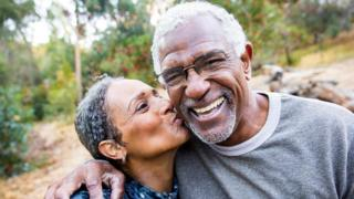 現在的老年人更健康,他們的牙齒證明了這一點