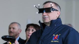 Официально Беглов не объявлял о своем выдвижении на выборах губернатора. Ноябрь 2018 г.