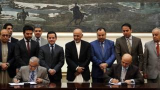 امضای قرارداد مجتمع دارالامان