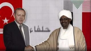 لماذا ازداد الاهتمام التركي بالسودان؟