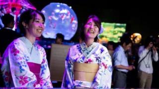كيف ترى اليابان العالم بعيون مختلفة؟