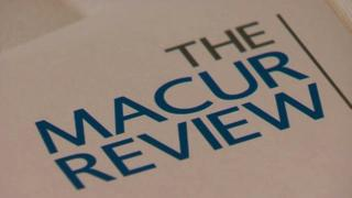 The Macur Review