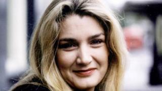 'Fearless' journalist Deborah Orr dies aged 57