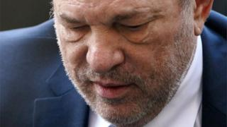 Harvey Weinstein faces six new sexual assault charges