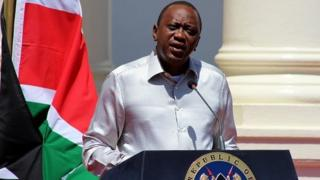 Le président Uhuru Kenyatta qui s'est adressé mercredi à la nation a reconnu que beaucoup reste à faire