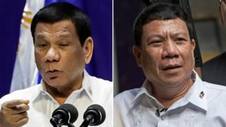 The Dutertes