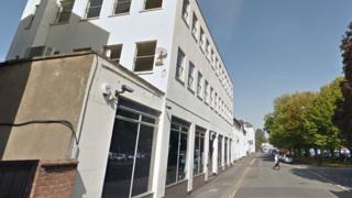 Russell Street Leamington Spa murder