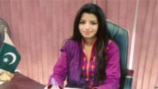 Zeenat Shezadi