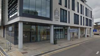 Chelmsford Magistrates' Court