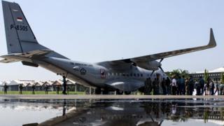 Pesawat udara CN 235-220