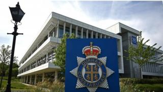 Durham Constabulary headquarters