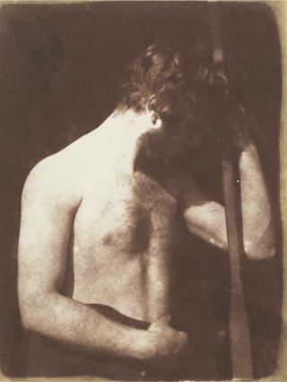 Dr George Bell Nude Study.jpg