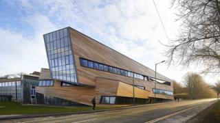 Ogden Centre for Fundamental Physics