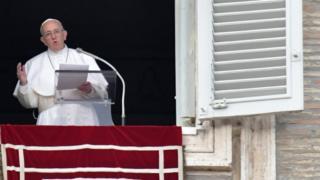 """Le souverain pontife avait déjà récemment appelé au """"respect du statu quo"""" à Jérusalem"""