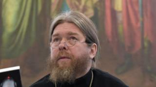 Епископ Тихон